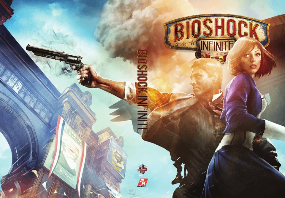 Трейнер BioShock Infinite
