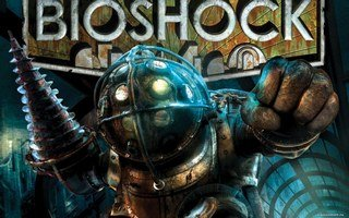 Чит трейнер Bioshock