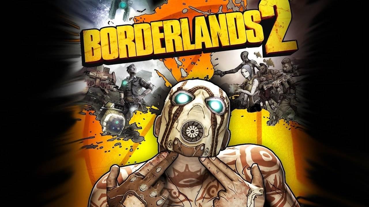 Чит трейнер Borderlands 2