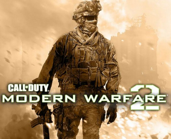 Чит трейнер Call of Duty Modern Warfare 2