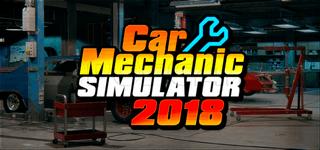 Чит трейнер Car Mechanic Simulator 2018
