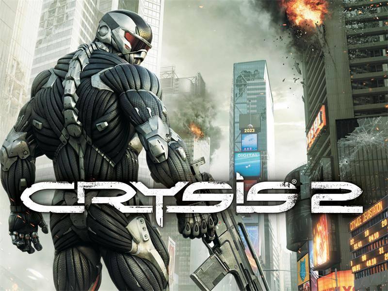 Чит трейнер Crysis 2