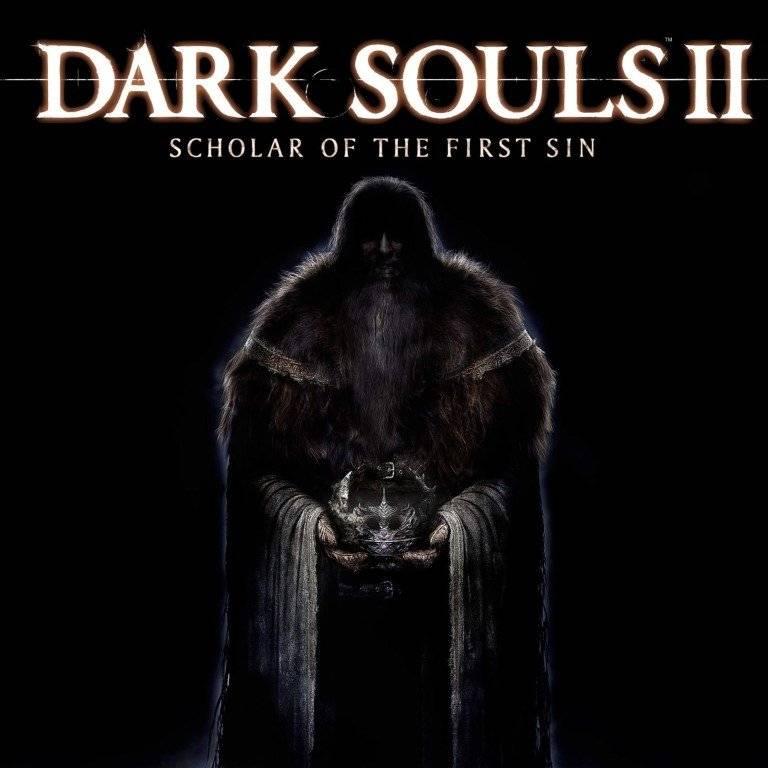 Трейнер Dark Souls 2 - Scholar of the First Sin