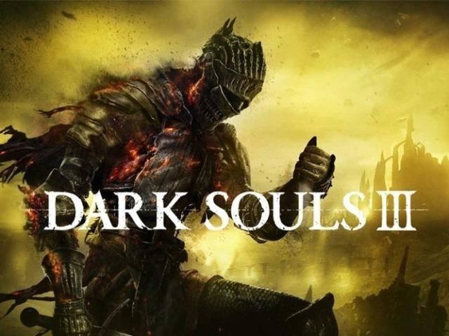 Трейнер Dark Souls 3