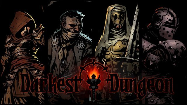 Чит трейнер Darkest Dungeon