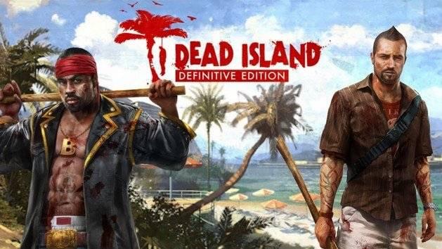 Чит трейнер Dead Island + Riptide Definitive Edition
