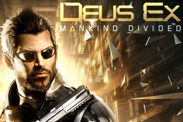 Чит трейнер Deus Ex - Mankind Divided