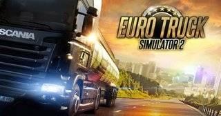Чит трейнер Euro Truck Simulator 2