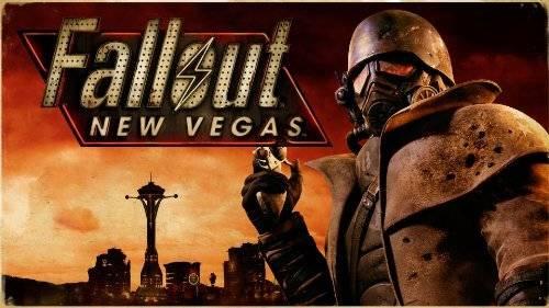 Fallout - New Vegas Чит трейнер [+8] (ver. - all)