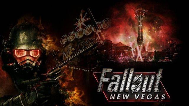 Чит трейнер Fallout - New Vegas