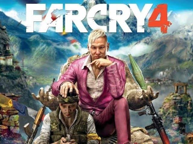 Трейнер Far Cry 4
