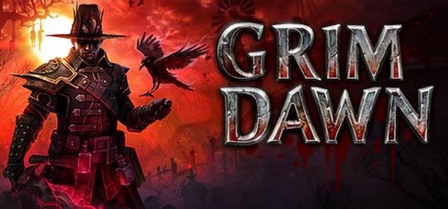 Grim Dawn Чит трейнер [+15] (ver. all)