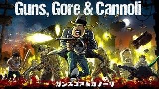 Чит трейнер Guns, Gore & Cannoli 2