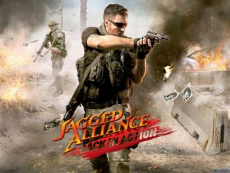 Чит трейнер Jagged Alliance - Back in Action