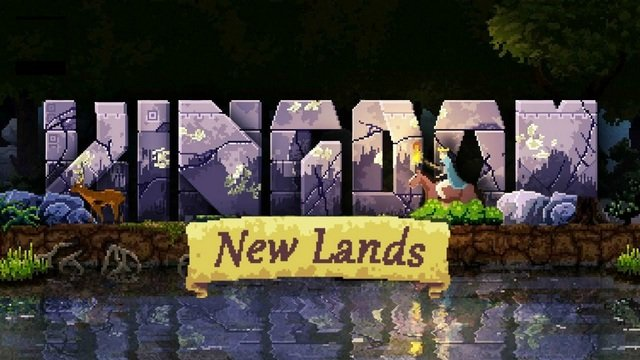 Чит трейнер Kingdom New Lands
