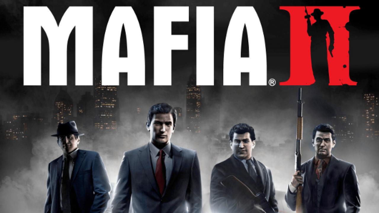 Трейнер Mafia 2