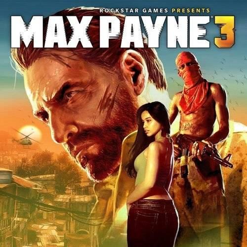 Трейнер Max Payne 3 Complete Edition
