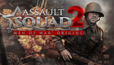 Чит трейнер Men of War - Assault Squad 2