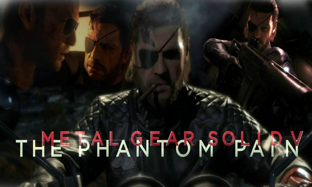 Чит трейнер Metal Gear Solid 5 - The Phantom Pain