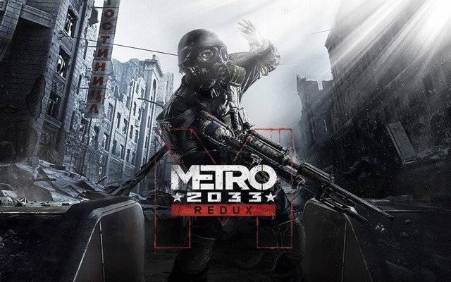 Чит трейнер Metro 2033 Redux