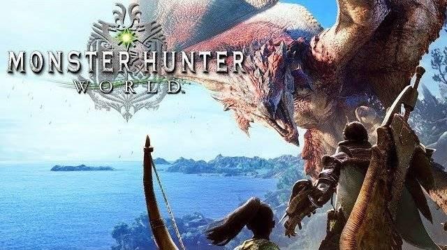 Чит трейнер Monster Hunter World