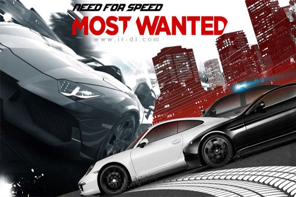Чит трейнер Need for Speed - Most Wanted (2012)