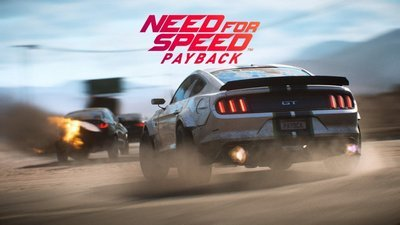 Чит трейнер Need for Speed Payback