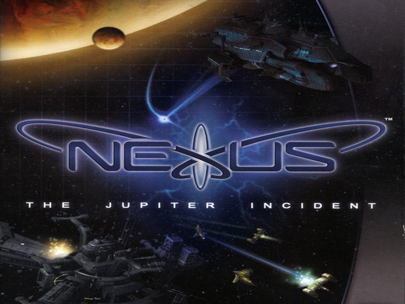 Чит трейнер Nexus - The Jupiter Incident Remastered