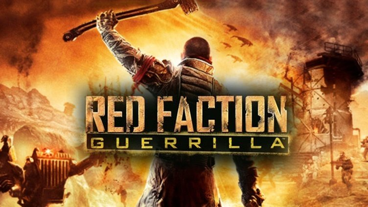 Red Faction Guerrilla - Remarstered: Трейнер [+10]