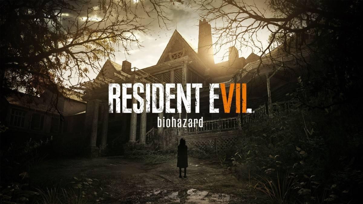 Трейнер Resident Evil 7 - Deluxe Edition_1200xH