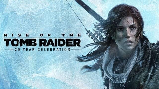 Трейнер Rise of the Tomb Raider - 20 Year Celebration
