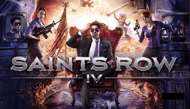 Трейнер Saints Row 4