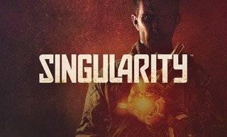Трейнер Singularity