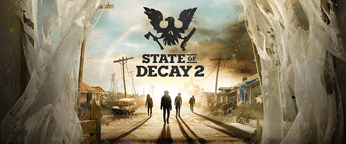 Чит трейнер State of Decay 2