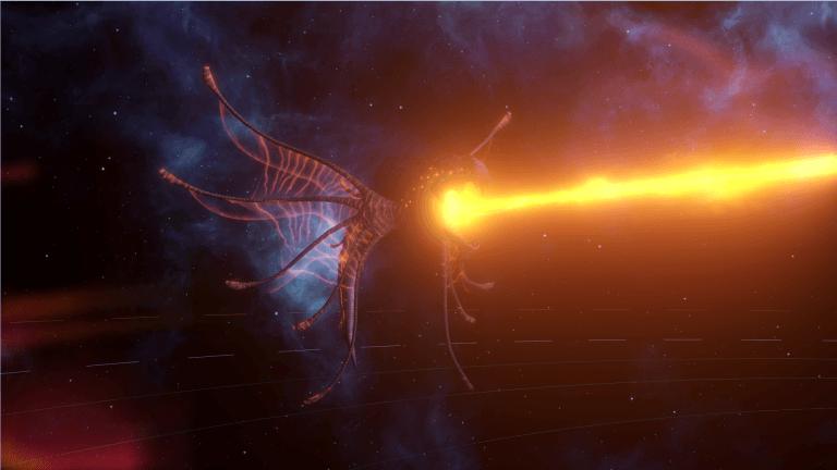Stellaris Чит трейнер [+16] (All Versions)