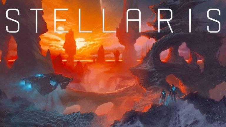 Чит трейнер Stellaris