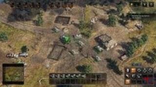 Sudden Strike 4 Чит трейнер [+3] (ver. - all)