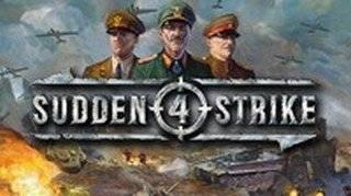 Чит трейнер Sudden Strike 4