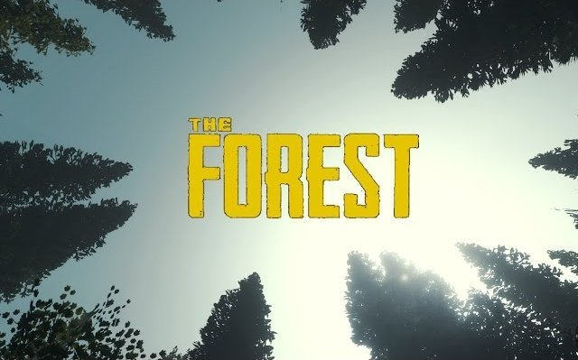 Трейнер The Forest