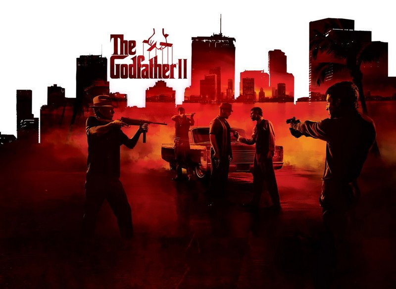 Чит трейнер The Godfather 2