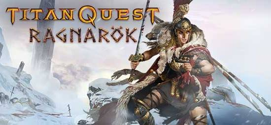 Чит трейнер Titan Quest Anniversary Edition - Ragnarok