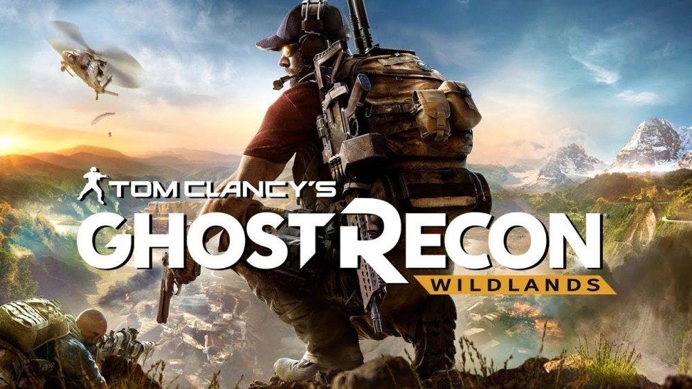 Трейнер Tom Clancy's Ghost Recon Wildlands