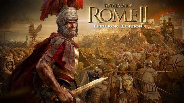 Чит трейнер Total War Rome 2 - Emperor Edition
