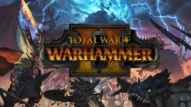 Трейнер Total War Warhammer 2