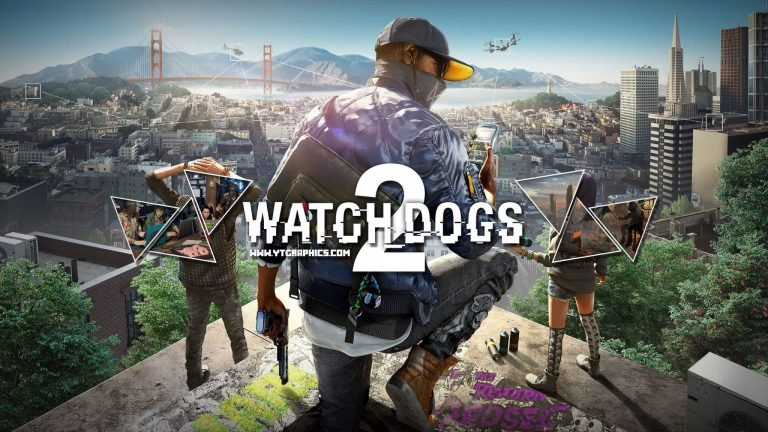 Чит трейнер Watch Dogs 2
