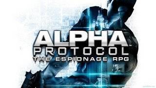 Чит трейнер Alpha Protocol