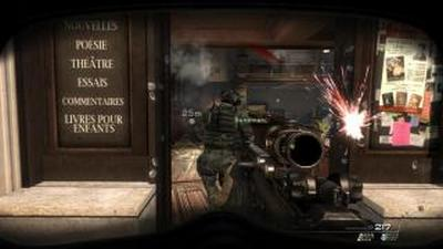 Call of Duty Modern Warfare 3 Чит трейнер [+9] (Latest)