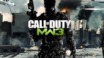 Чит трейнер Call of Duty Modern Warfare 3