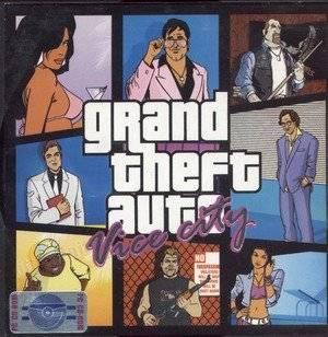 Чит трейнер Grand Theft Auto - Vice City