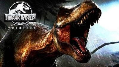Чит трейнер Jurassic World Evolution